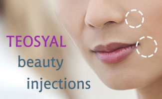Teosyal Dermal Filler